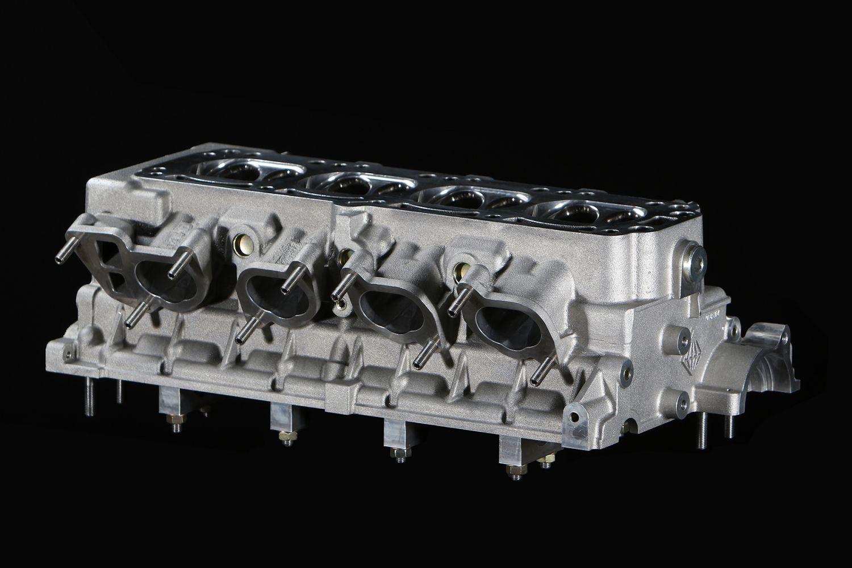 Millington New XE Coscast Cylinder Head Millington Race Spec Complete