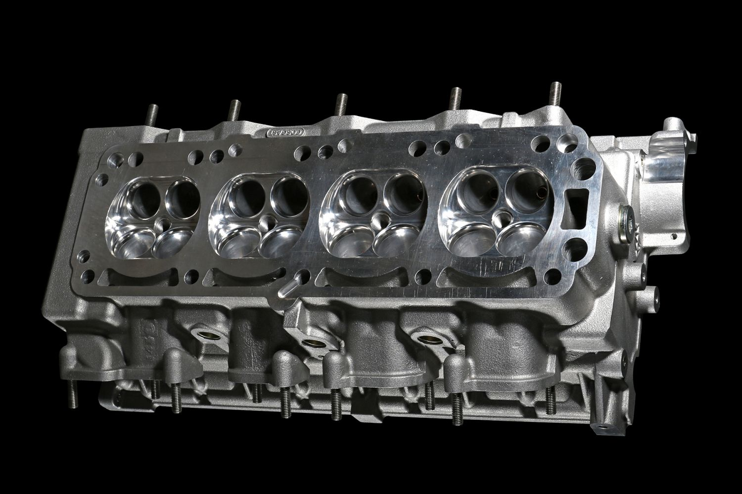 New XE  Coscast  Cylinder Head Kit -  Millington Race  Spec Complete