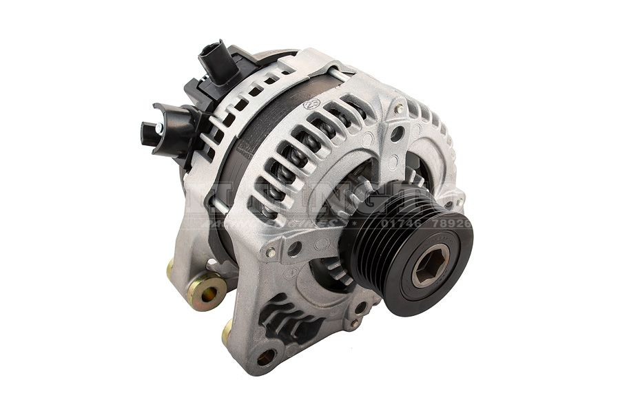 Denso Diamond Series I/II Alternator 150 AMP