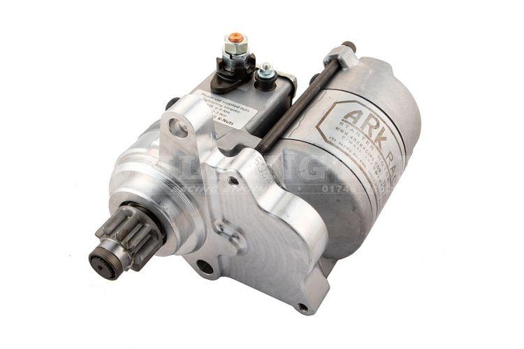 Ark Racing Diamond Series I/II High Torque Starter Motor