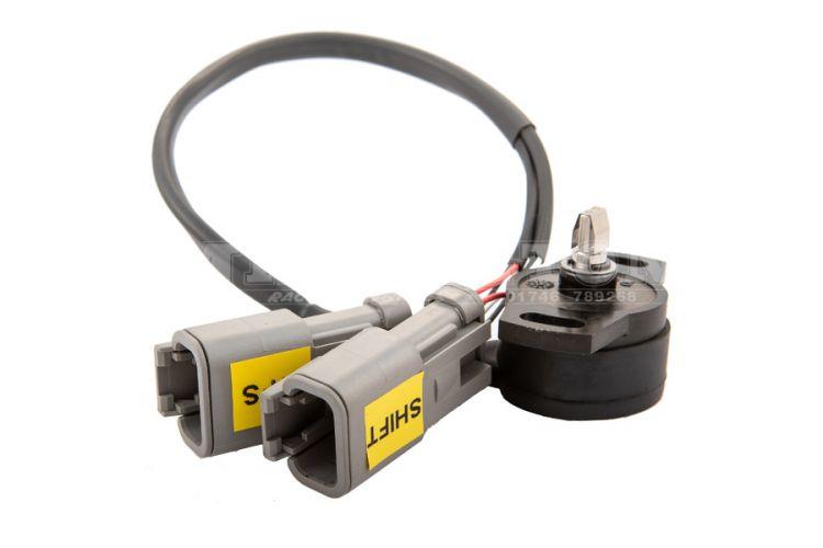 Millington Throttle Position Sensor