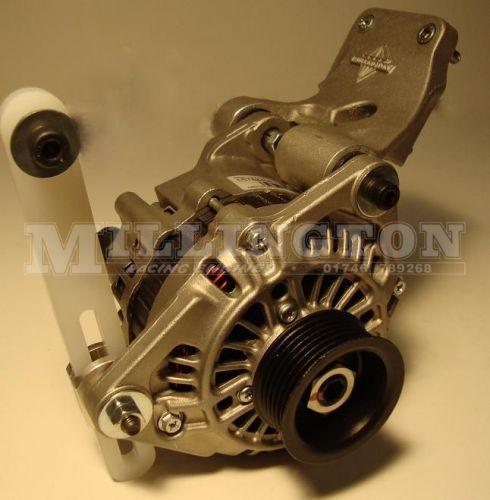 Millington Diamond Series I/II Alternator Mounting Kit for 70 Amp  not 150 Amp