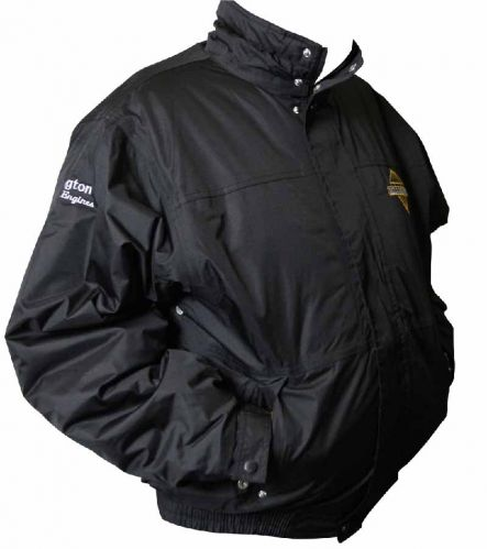 Millington Rally Jacket