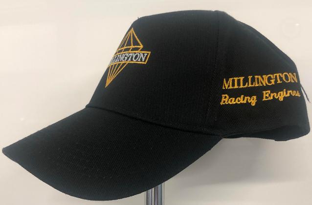 Millington Baseball Cap