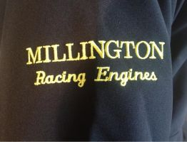 Thumbnail Millington Racing Jacket - Soft Shell