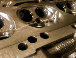 Thumbnail Millington New XE  Coscast  Cylinder Head - Bare